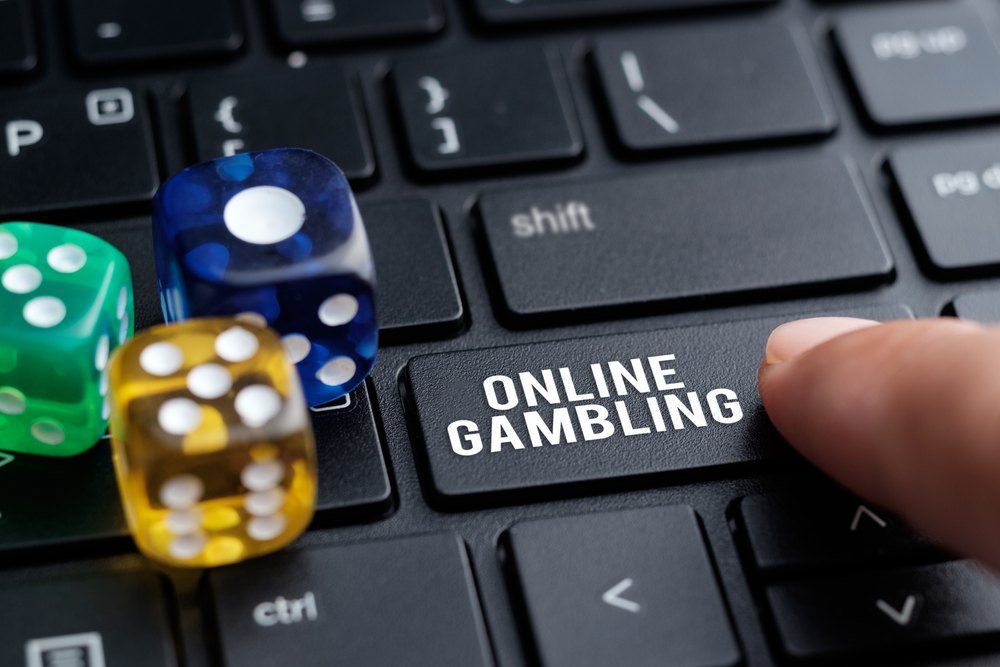Policing Within The Casino Gaming Atmosphere