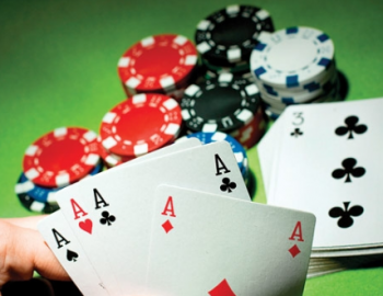 What To Look For On An Online Casino - Gambling