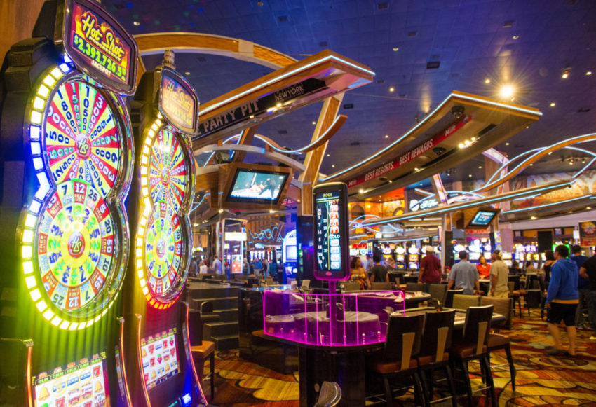 Is Online Casino Gambling Legal?