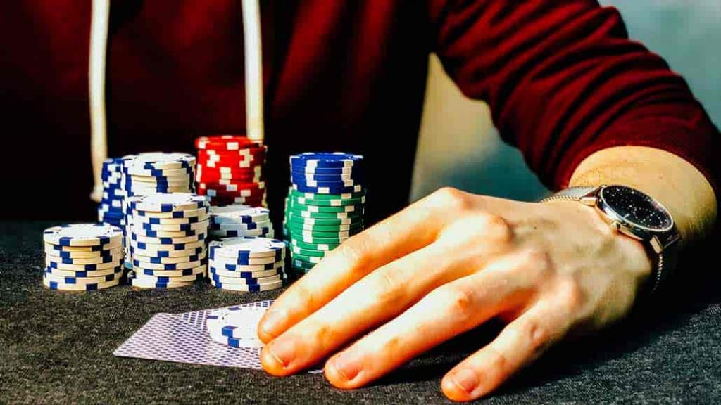Find Out Tips For Beginners For Poker Strategy