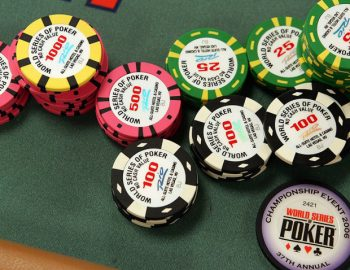 Participate in Poker For Free