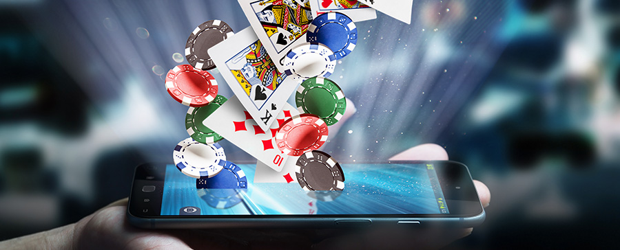 Online Betting Leads The Way