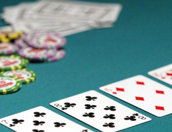 Enjoy Conveniences Of Casino Online - Betting