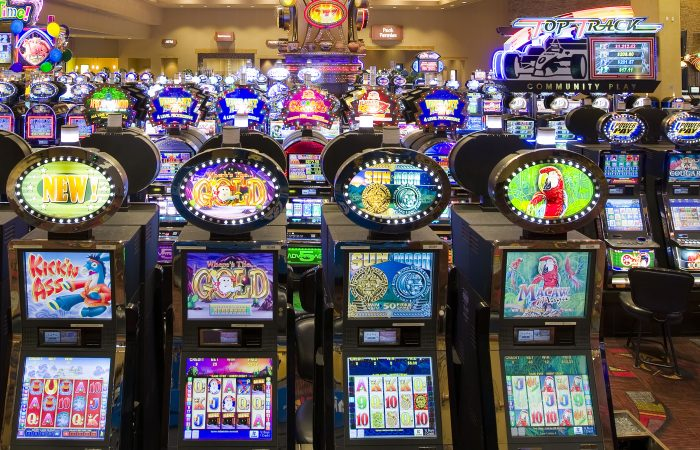 Just How To Pick Ideal Online Betting Casinos - Betting