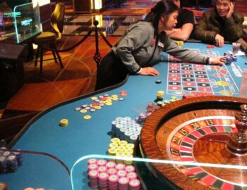 Playing Numerous Tables In Online Casino Poker - Online Video Gaming