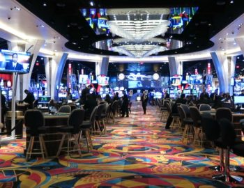 Casino Motif Event Enjoyment
