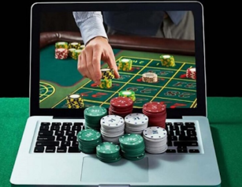 Online Betting And Gaming Betting