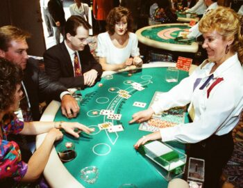 3 Triggers To Stop Excited Regarding Casino Poker