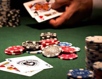 Three Growing Poker Traits To Watch At 2021