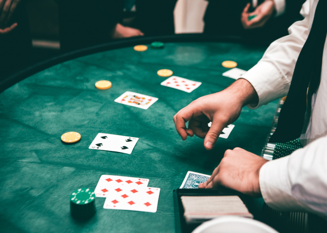 Six Ridiculous Guidelines About Gambling