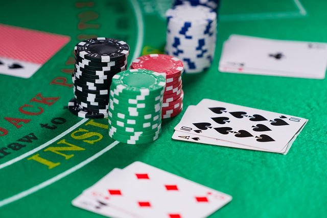 Techniques To Unfold The Expression Concerning Your Online Casino