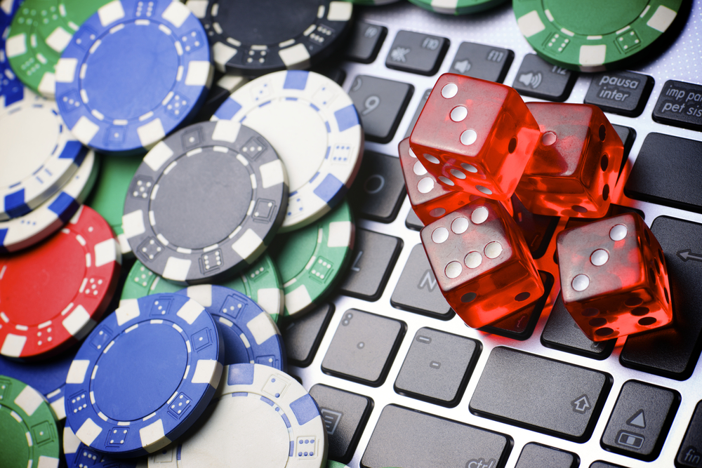 A Fifty Percent Extremely Straightforward Issues You Can Do To Conserve Casino