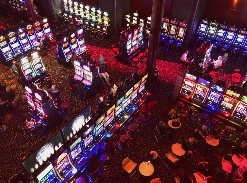 Finding the trustworthy casino site on the internet