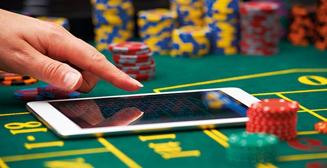 Eight Warning Signs Of Your Online Gambling Demise