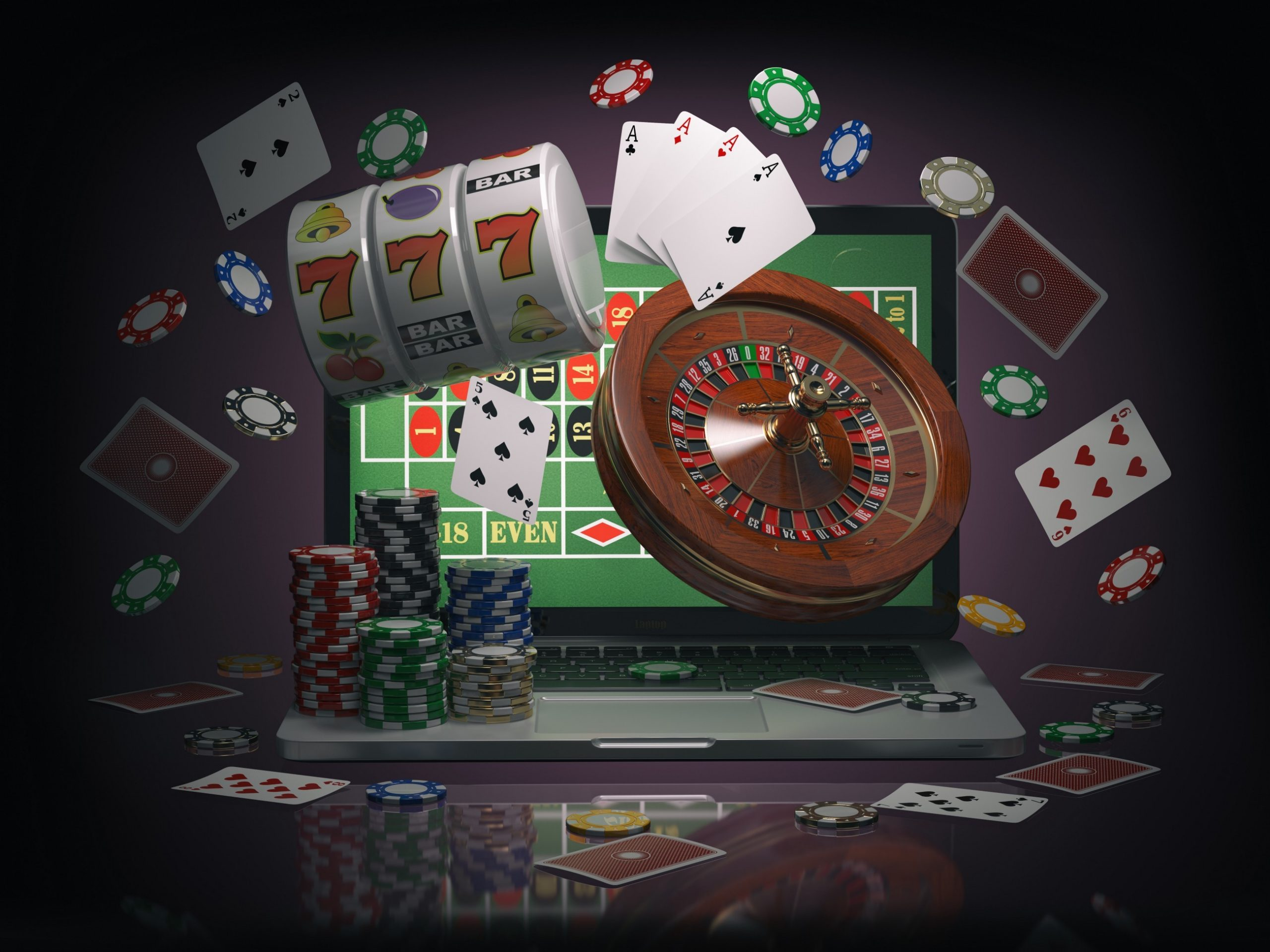 Reasons Your Gambling Is not What It Should be