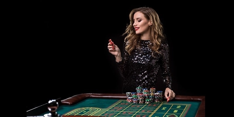 What Makes A Casino