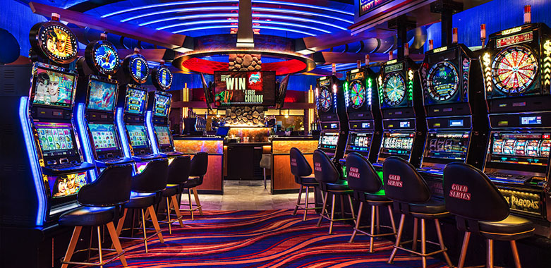 How I Improved My Online Casino In Someday