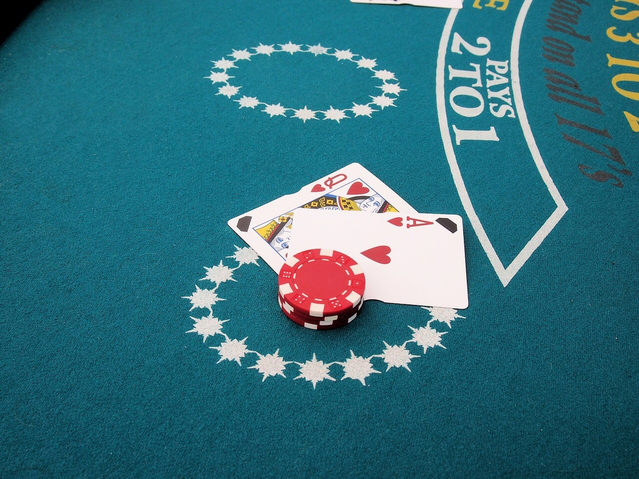 The Hidden Reality On Online Gambling Exposed
