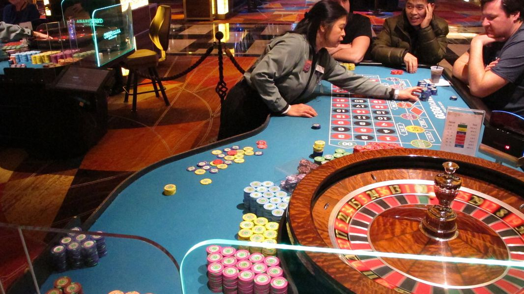 Classes About Online Casino You Have To Learn Before You Hit 40