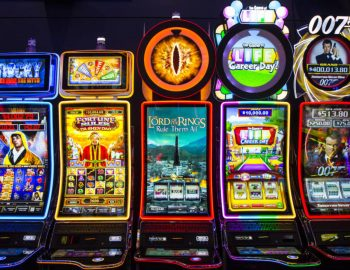 The Complete Guide to Pokie Playing Etiquette