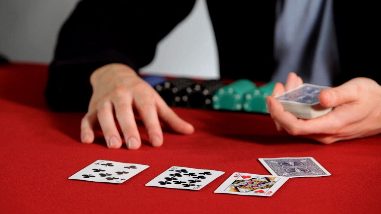 How To Turn Your Casino From Blah Into Implausible